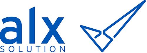 Logo ALX Solution